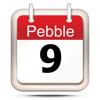 Calendar for Pebble Smartwatch