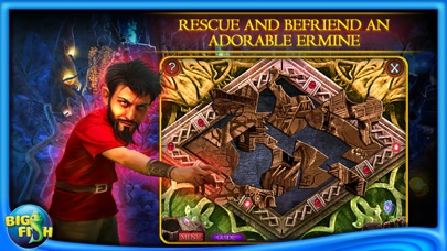 Myths of the World: Stolen Spring - A Hidden Object Game with Hidden Objects-2