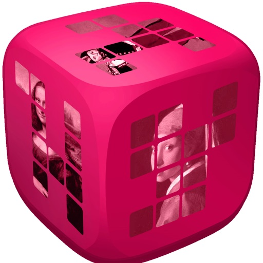 Bigsaw - Block Jigsaw Puzzle iOS App