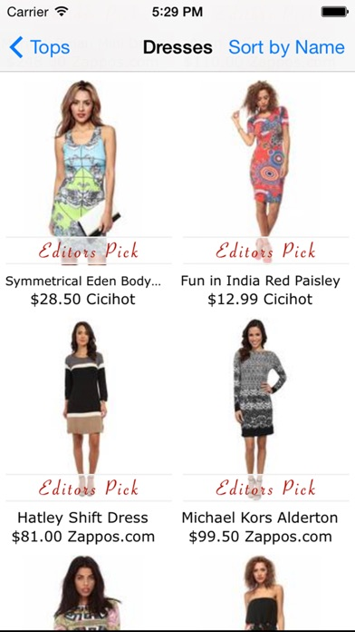 Revolve clothing iphone app coupon