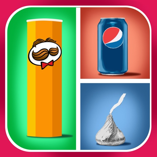 Guess the Food HD ~ Guess the Pics and Photos in this Popular Word Puzzle Quiz iOS App