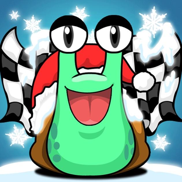 Snail Race: Fun Kids Racing Games on the App Store
