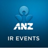 ANZ Investor Relations Events