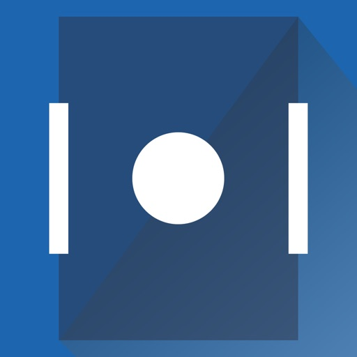 Edge Tennis iOS App