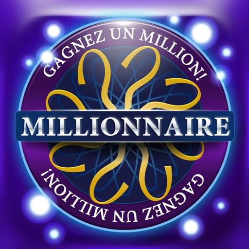 Millionnaire 2015 - l'édition de Noël iOS App