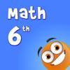 iTooch 6th Grade   Math