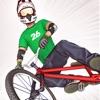 DMBX 2.6 — Mountain Bike and BMX