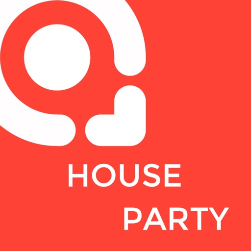 House Party by mix.dj iOS App