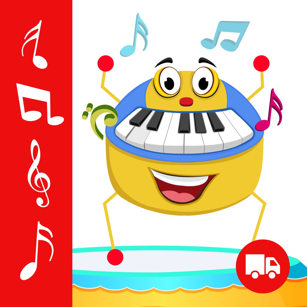 Magical Music Maker Lite