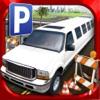 3D Impossible Parking Simulator — АвтомобильГонки ИгрыБесплатно