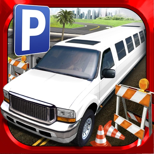 3D Impossible Parking Simulator