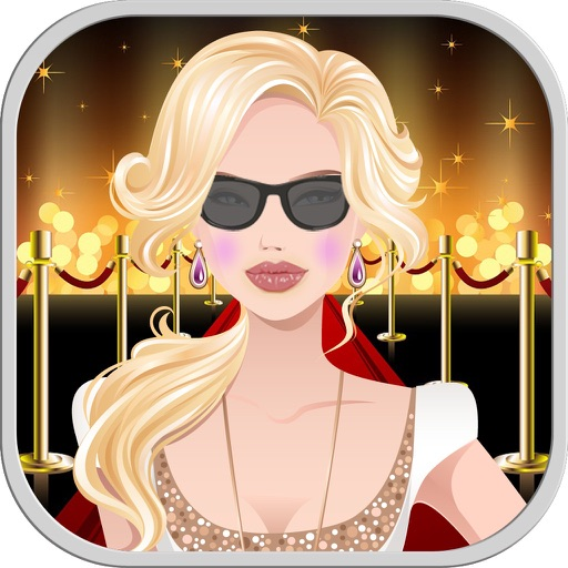 Hollywood Celebrity Booth - Fun Superstars Photo Editor- Pro iOS App