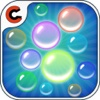 bubble breaker - math games