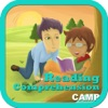 Reading Comprehension Camp