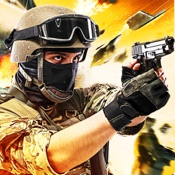 Tải game Bullet Strike Android: PUBG bản Mobile