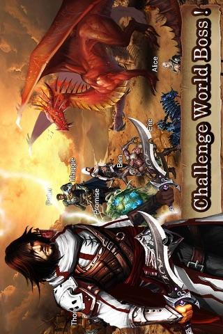 Stilland War(Adventure RPG) screenshot 3
