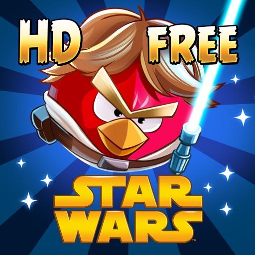 Angry birds star wars hd free par rovio entertainment ltd - Telecharger angry birds star wars 2 ...