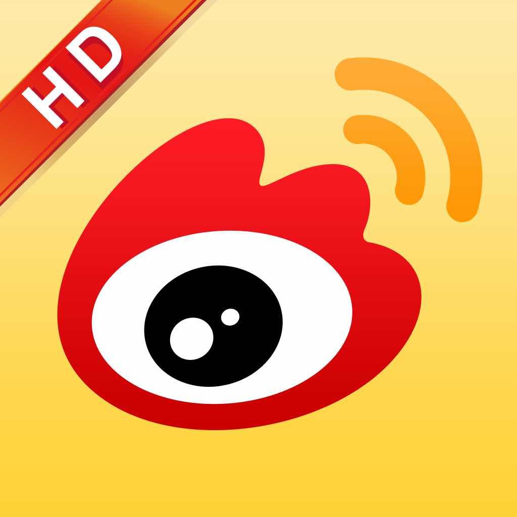 新浪微博 HD