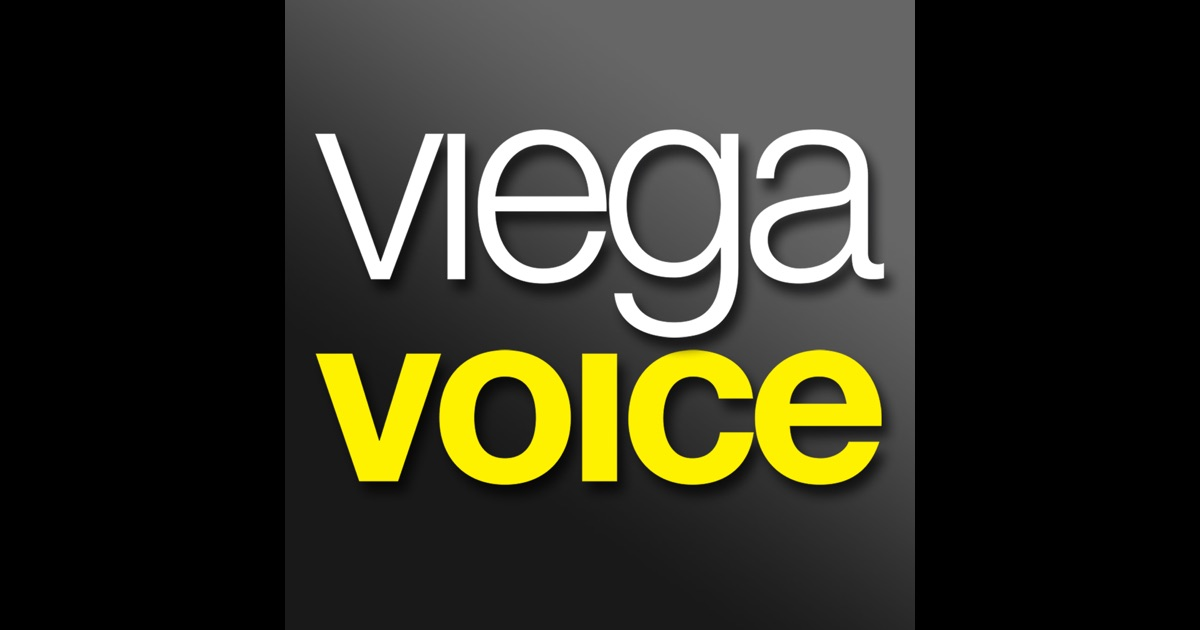 Viega Voice on the App Store