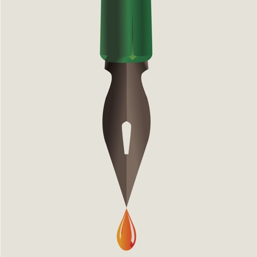 Pen & Ink: 水彩笔记本