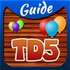 Unofficial Guide for Bloons TD 5