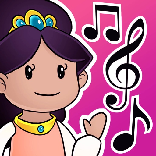 Princess Ringtones - Magical Tones and Alert Sounds