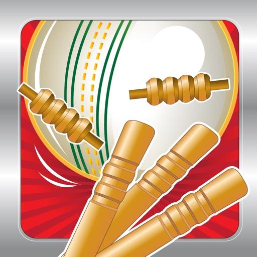 Flying Stumps - Cricket Trivia Quiz iOS App