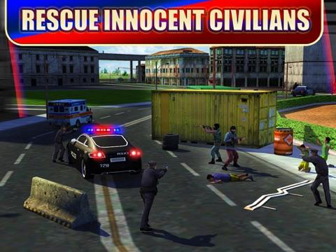 Screenshot #5 pour Police Arrest Simulator 3D