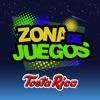 Zona de juegos Tostarica
