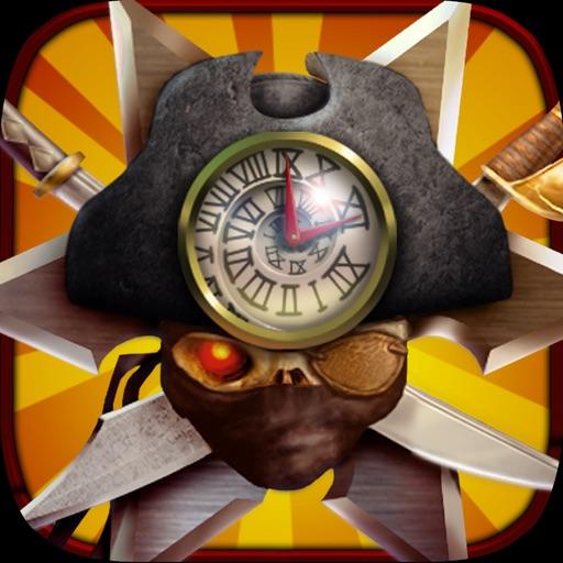 Ninja Time Pirates iOS App