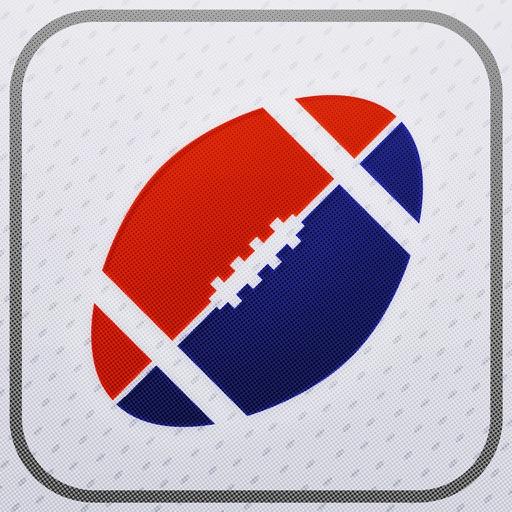 橄榄球射门:Flick Kick Field Goal Kickoff【类扔纸团游戏】