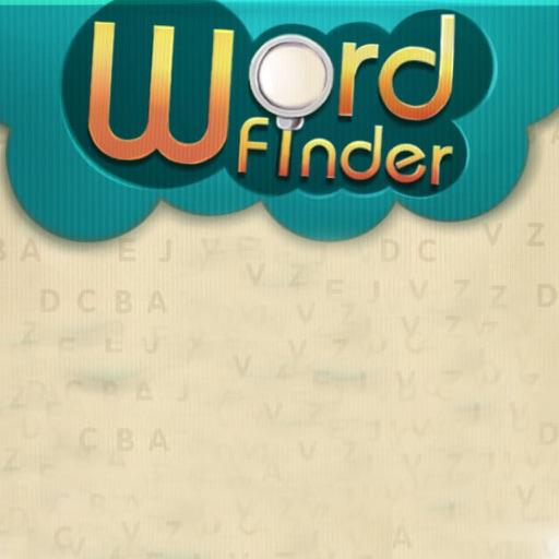 Word Finder - Crossword Puzzle