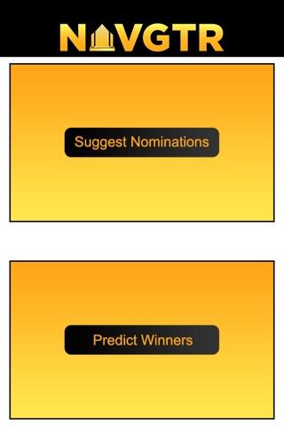 NAVGTR Award Junky screenshot 2