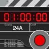 ClapperPod -DigitalSlate- Movie Clapperboard