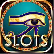 Egyptian Pharaoh Slots - Free Vegas Style Caesar Jackpot Machine