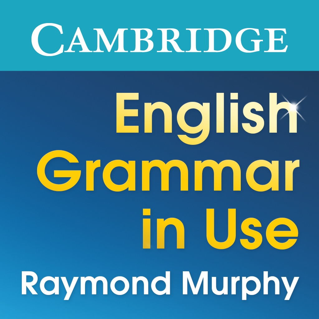 Murphy's English Grammar in Use - Full Edition - Cambridge Un...