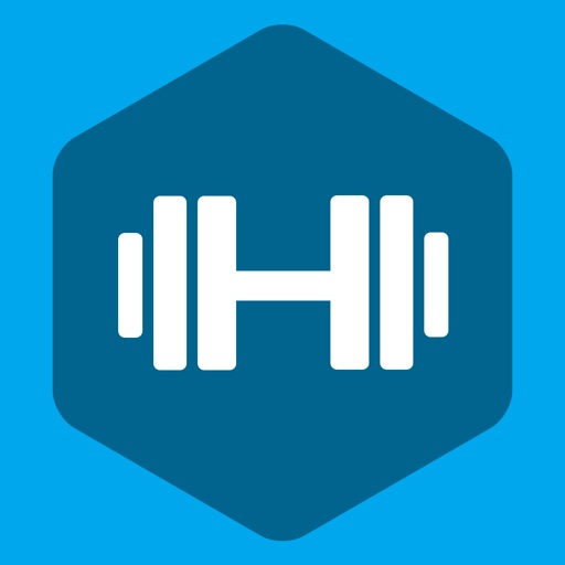 全能健身方案HD:All-in Fitness HD: 1000 Exercises, 100 Workout Plans & Routines, Calorie Calculator