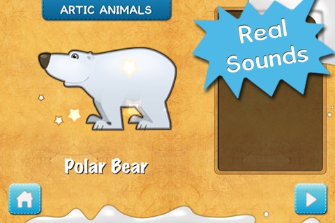 Animal Puzzle For Kids screenshot 4