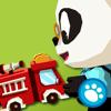 Los Autos del Dr. Panda