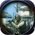 A Sniper Attack - Battle Vision Shooting Duty icon