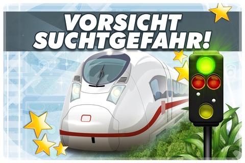 Train Control screenshot 1