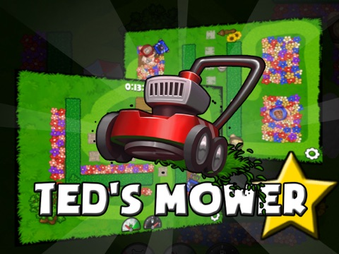 Screenshot #1 for Ted's Mower