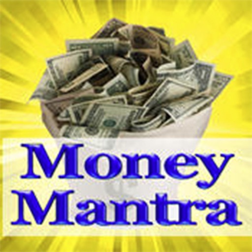 The Manifesting Money Mantra, Guided Meditation for Wealth and Abundance iOS App