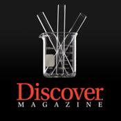 DISCOVER Magazine icon