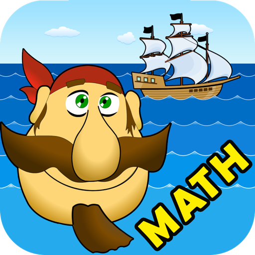 Math & Pirates. Sea Fight