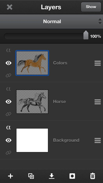 ArtStudio - Draw and Paint Screenshots