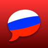Pocketglow Inc. - SpeakEasy Russian ~ Offline Phrasebook and Flashcards with Native Speaker Voice and Phonetics  artwork