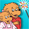 Get In A Fight, Berenstain Bears – Wanderful interactive storybook in English and Spanish