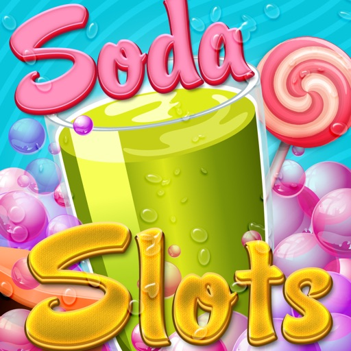 Candy Soda Slots Turbo Journey of Sinners - (Crush it with Master Vegas Jackpot Casino) Free iOS App