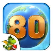 Around the World in 80 Days: The Game (Premium)